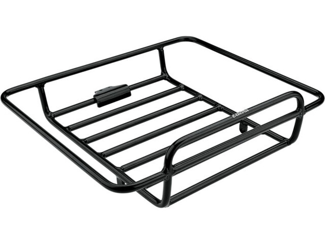 Electra Cruiser Front Rack black